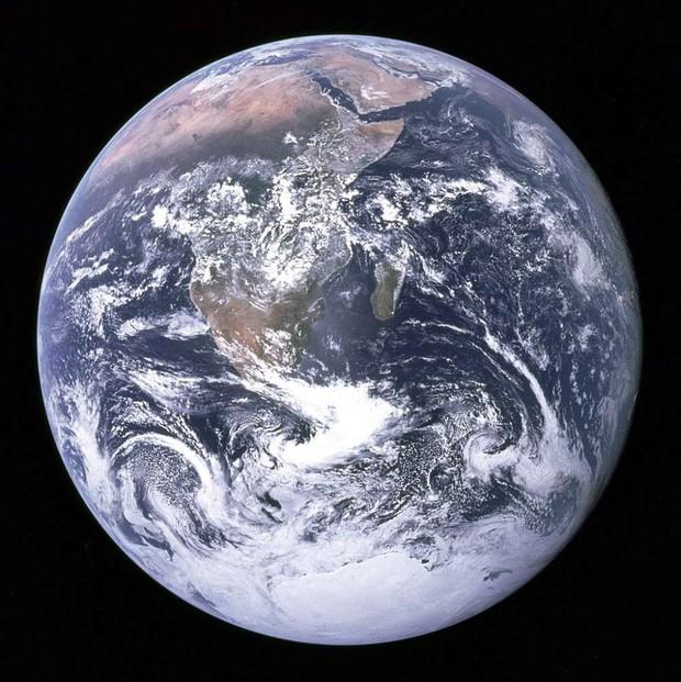 Tại sao vẫn có người tin Trái đất phẳng? Thì ra đây là 6 căn cứ để họ dựa vào - Ảnh 5.