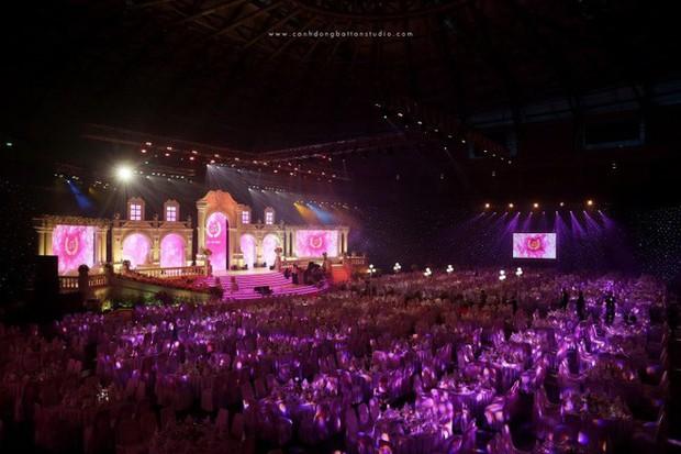 Bất ngờ về đại gia đứng sau đám cưới siêu khủng, mời cả dàn sao Việt hát mừng ở Đà Nẵng - Ảnh 2.