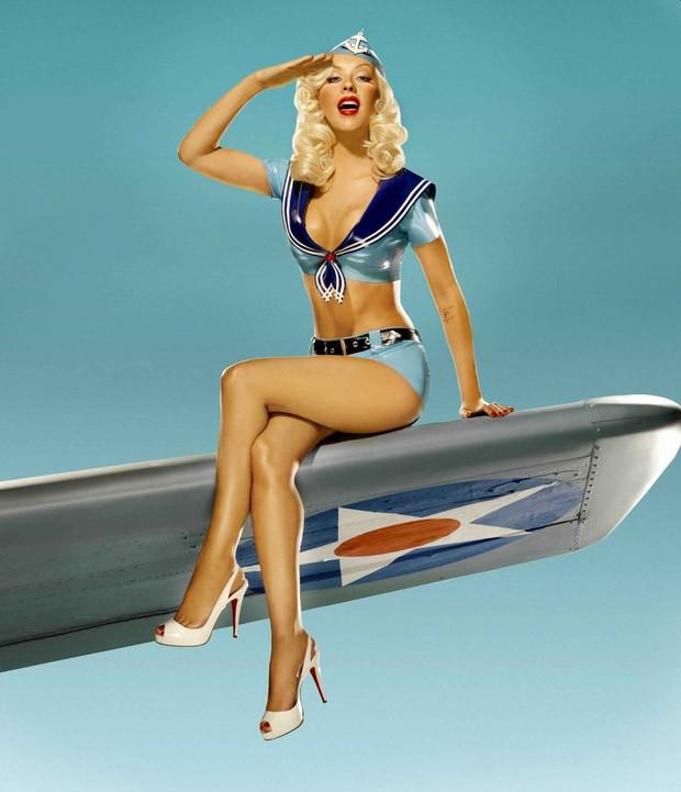 Khi giảm cân là tiên dược nâng tầm nhan sắc sao Hollywood: Nam lột xác thành soái ca, nữ trẻ đẹp hơn chục tuổi! - Ảnh 6.
