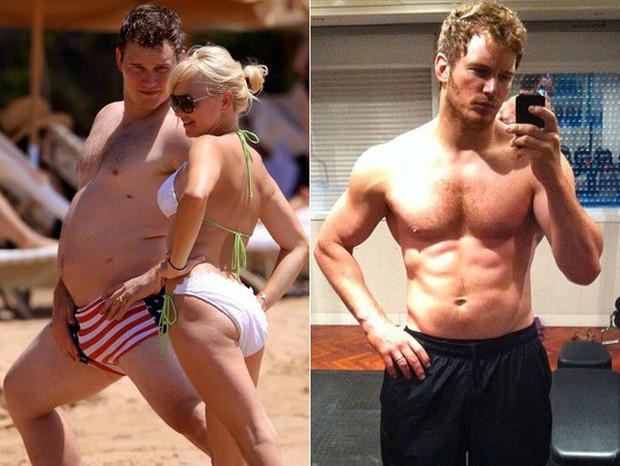 Khi giảm cân là tiên dược nâng tầm nhan sắc sao Hollywood: Nam lột xác thành soái ca, nữ trẻ đẹp hơn chục tuổi! - Ảnh 30.