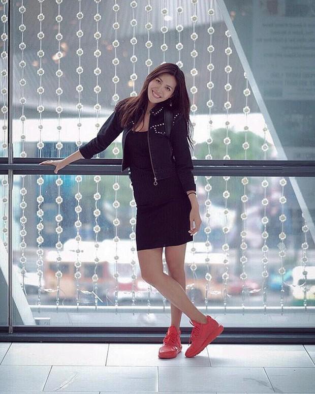 Ngoài Nam Em, showbiz Việt còn có vài pha mặc xấu, tụt giảm phong độ chỉ vì tăng cân không kiểm soát - Ảnh 11.