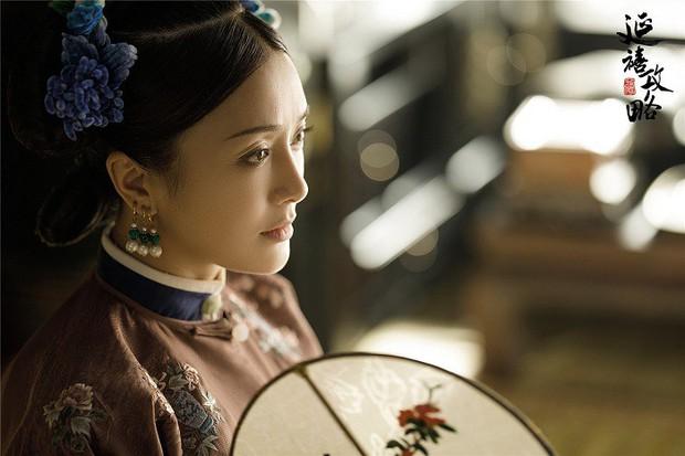 Diên Hi Công Lược và Như Ý Truyện đã drama hóa nhân vật lịch sử như thế nào? - Ảnh 3.