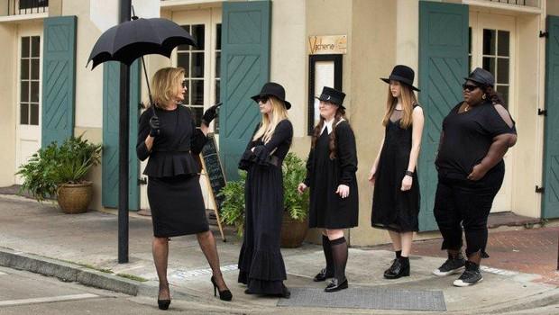 5 nữ phù thủy hắc ám quyền năng nhất trên màn ảnh - Ảnh 7.