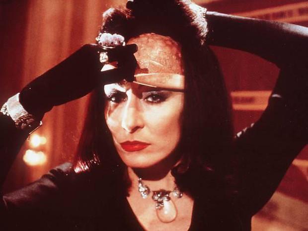 5 nữ phù thủy hắc ám quyền năng nhất trên màn ảnh - Ảnh 8.