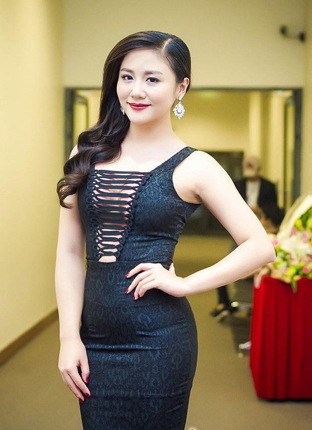Ngoài Nam Em, showbiz Việt còn có vài pha mặc xấu, tụt giảm phong độ chỉ vì tăng cân không kiểm soát - Ảnh 9.