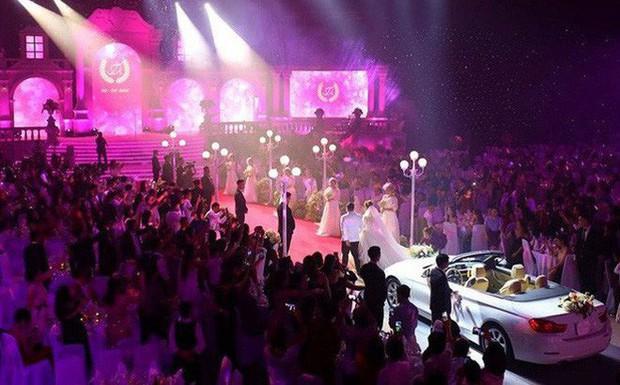Bất ngờ về đại gia đứng sau đám cưới siêu khủng, mời cả dàn sao Việt hát mừng ở Đà Nẵng - Ảnh 1.