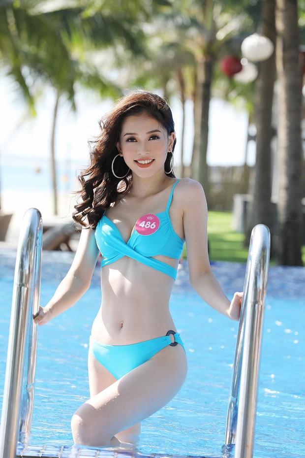 5 mỹ nhân Việt chinh chiến đấu trường sắc đẹp lớn nhất hành tinh năm 2018: Xinh đẹp, nóng bỏng bất phân thắng bại - Ảnh 27.