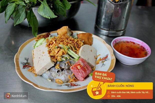Dù chỉ là yếu tố phụ nhưng nem chua đã góp phần tô điểm cho nhiều món ngon ở Sài Gòn - Ảnh 10.