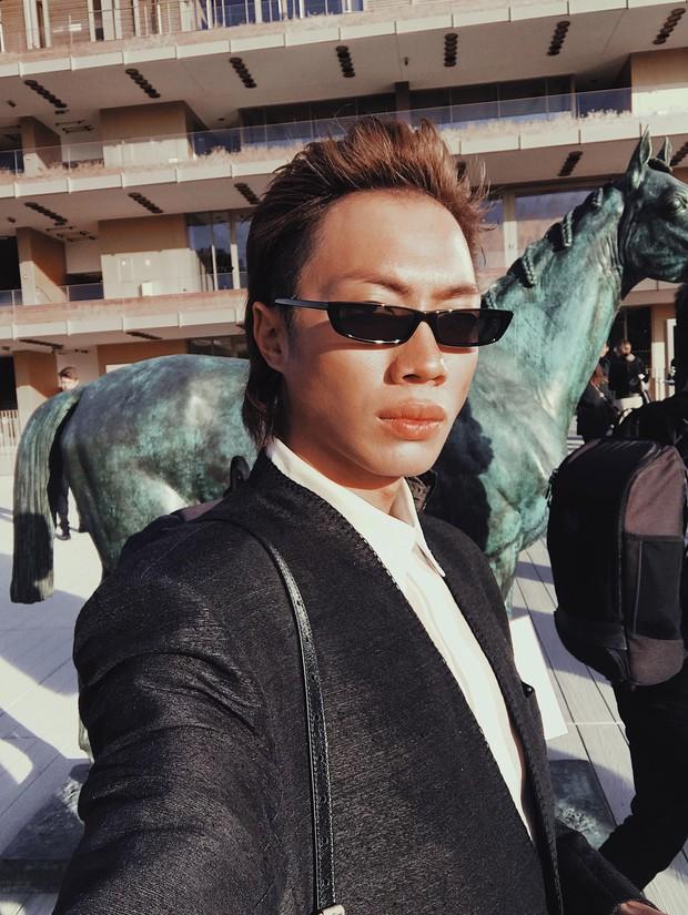 Không kém cạnh các fashionisto nước ngoài, Việt Nam cũng có nhân vật dự tới 3 show đình đám tại Paris Fashion Week - Ảnh 5.