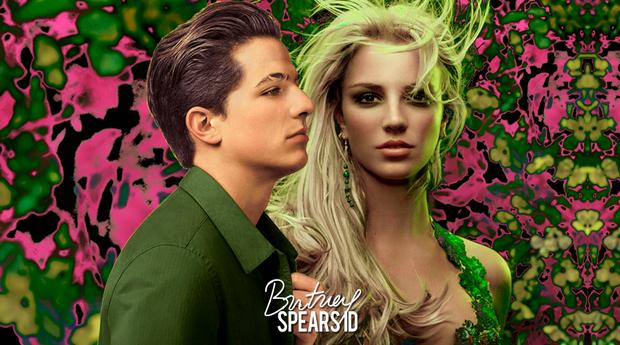 Có thể bạn không ngờ: Charlie Puth được như ngày hôm nay là nhờ Britney Spears - Ảnh 3.