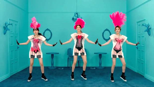 Billboard công bố top 100 MV xuất sắc nhất thế kỷ 21: Lady Gaga đầu bảng, 4 nghệ sĩ Hàn là ai? - Ảnh 6.