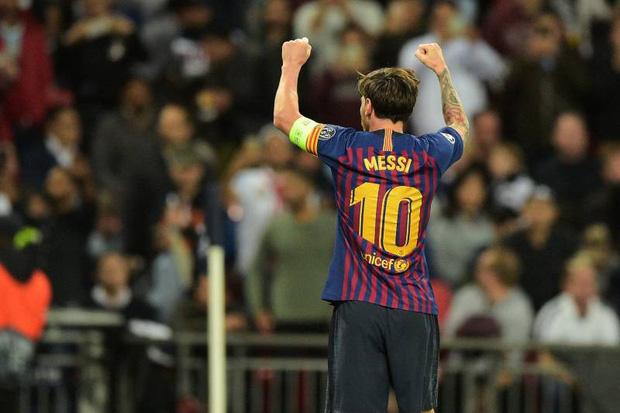 Không mua hàng hết đát, Beckham nhắm Ronaldo, Messi cho đội bóng mới ở Mỹ - Ảnh 1.