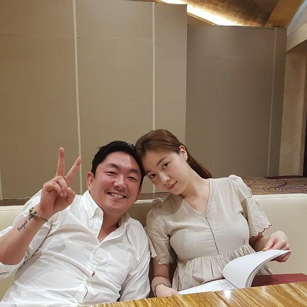 Giữa scandal của Goo Hara, Hwayoung tưởng không liên quan nhưng lại bị réo gọi vì một lý do nhạy cảm - Ảnh 1.