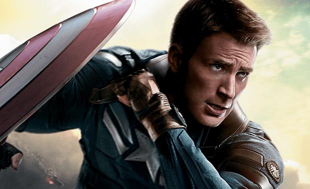Tạm biệt Chris Evans và chàng Captain America tuyệt nhất thế gian! - Ảnh 9.