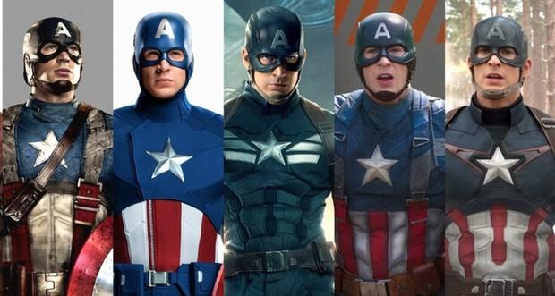 Tạm biệt Chris Evans và chàng Captain America tuyệt nhất thế gian! - Ảnh 12.