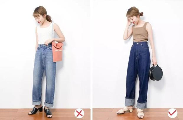 16 dẫn chứng cụ thể cho thấy: Quần áo có đẹp đến mấy nhưng nếu chọn sai giày thì cũng đi tong luôn bộ đồ - Ảnh 2.