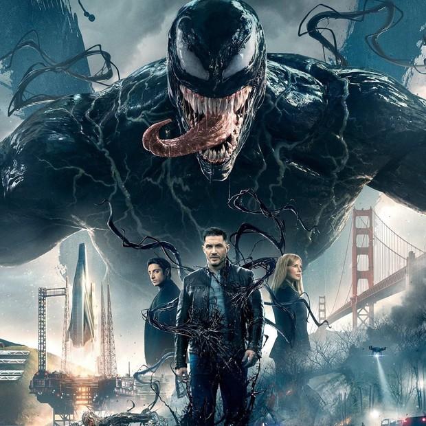 6 lý do chứng minh Venom là người bạn gái tuyệt vời nhất vũ trụ đây rồi! - Ảnh 1.