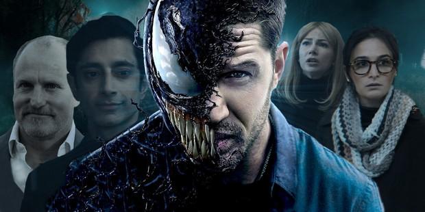 6 lý do chứng minh Venom là người bạn gái tuyệt vời nhất vũ trụ đây rồi! - Ảnh 4.