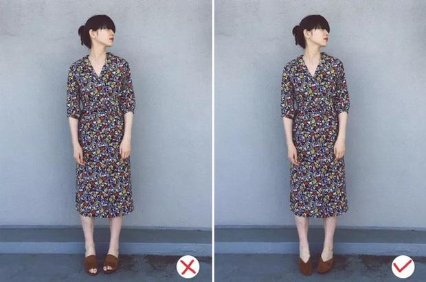 16 dẫn chứng cụ thể cho thấy: Quần áo có đẹp đến mấy nhưng nếu chọn sai giày thì cũng đi tong luôn bộ đồ - Ảnh 11.
