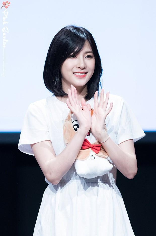 Những idol Hàn khiến fan ngã ngửa vì tuổi thật: Toàn lão hóa ngược khó tin, nhưng bất ngờ nhất là trường hợp cuối - Ảnh 20.