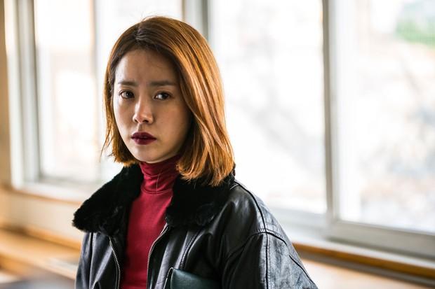 Điện ảnh Hàn tháng 10: Tâm điểm chính là Train to Busan phiên bản cổ trang - Ảnh 11.