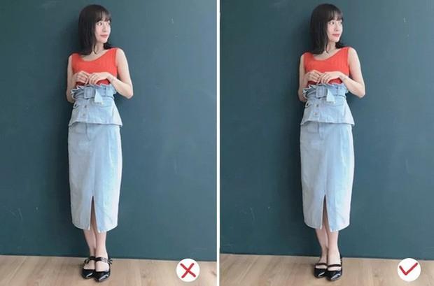 16 dẫn chứng cụ thể cho thấy: Quần áo có đẹp đến mấy nhưng nếu chọn sai giày thì cũng đi tong luôn bộ đồ - Ảnh 5.