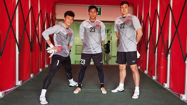Nhìn lại 1 tuần khủng hoảng của bộ tứ trung vệ và 3 thủ môn hay nhất của HLV Park Hang-seo - Ảnh 4.