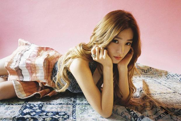 Sau khi debut thành công tại Mỹ, Tiffany vinh dự trở thành nữ nghệ sĩ Kpop đầu tiên xuất hiện tại lễ trao giải âm nhạc danh giá này - Ảnh 1.