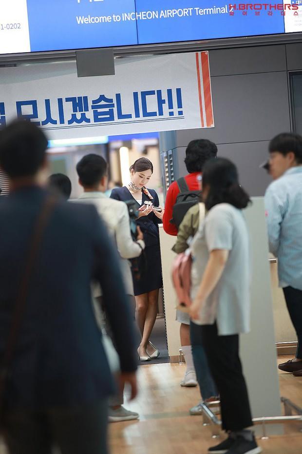 Nhan sắc hoàn hảo của mỹ nhân I Hear Your Voice trong phim Hàn nhiều nữ chính nhất lịch sử - Ảnh 3.