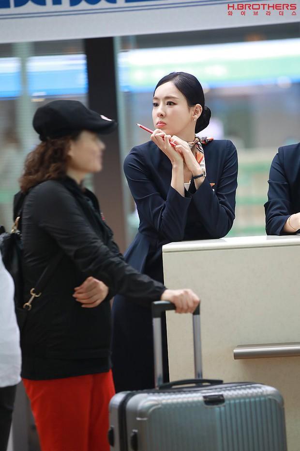 Nhan sắc hoàn hảo của mỹ nhân I Hear Your Voice trong phim Hàn nhiều nữ chính nhất lịch sử - Ảnh 6.