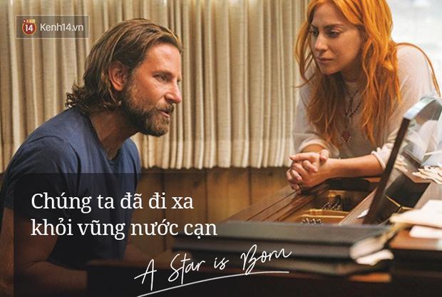 A Star Is Born – Tình khúc xứng đáng để rơi nước mắt nhất 2018 - Ảnh 4.