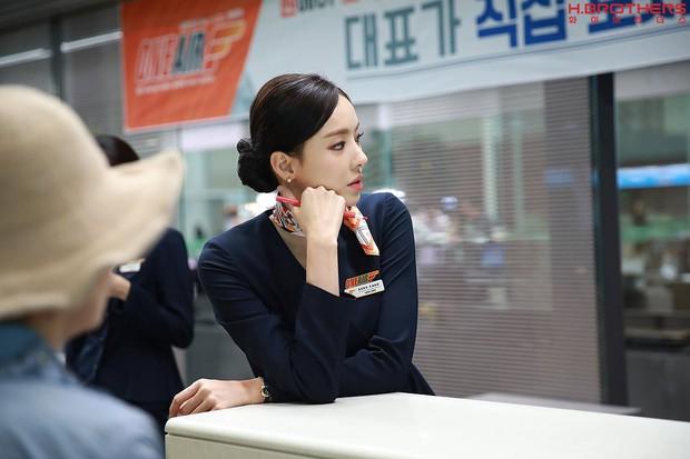 Nhan sắc hoàn hảo của mỹ nhân I Hear Your Voice trong phim Hàn nhiều nữ chính nhất lịch sử - Ảnh 4.
