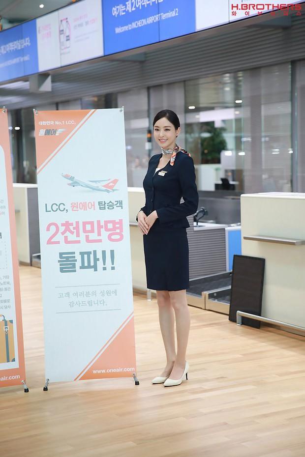 Nhan sắc hoàn hảo của mỹ nhân I Hear Your Voice trong phim Hàn nhiều nữ chính nhất lịch sử - Ảnh 5.