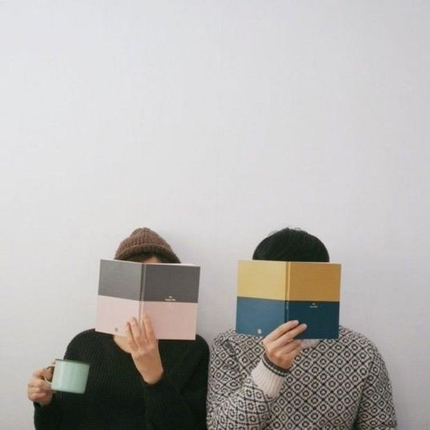 Yêu kiểu học sinh bây giờ: Lên mạng viết thư tình dài cả mét kỉ niệm 24 ngày quen nhau - Ảnh 1.