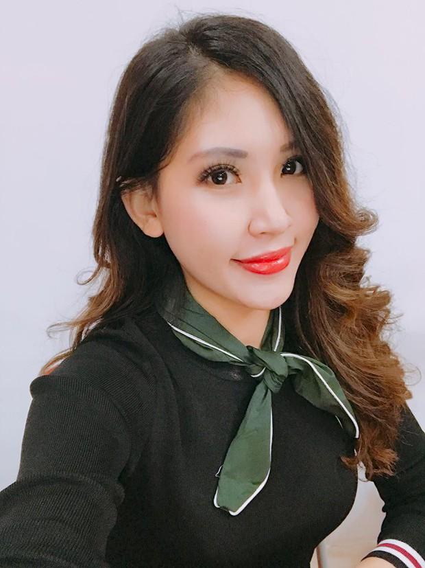 Lộ diện cô em họ tài năng, xinh đẹp của Hoa hậu con nhà giàu Jolie Nguyễn - Ảnh 8.
