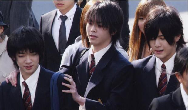 Ngôi trường toàn con nhà siêu giàu và giới siêu sao ở Nhật theo học nhưng có loạt nội quy khắt khe bậc nhất thế giới - Ảnh 6.