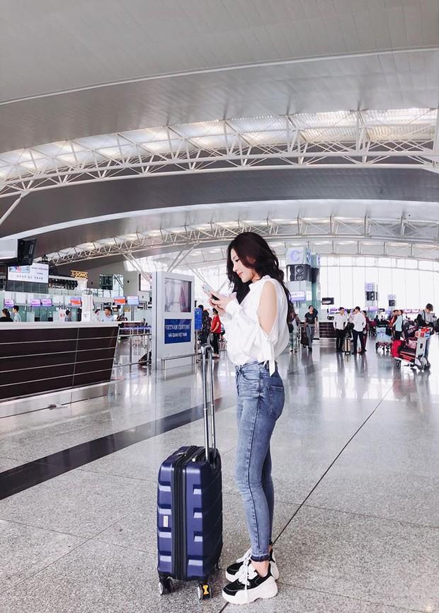 Lộ diện cô em họ tài năng, xinh đẹp của Hoa hậu con nhà giàu Jolie Nguyễn - Ảnh 6.