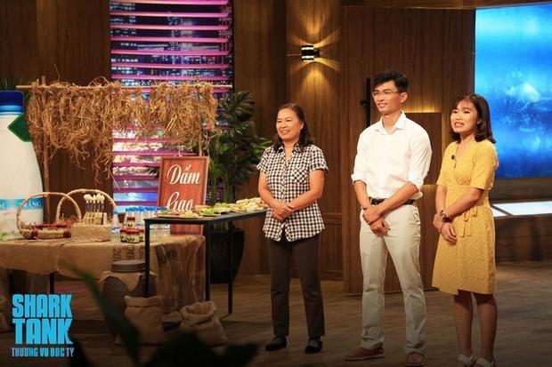 Du học sinh về nước gọi vốn thành công hàng trăm nghìn USD trên Shark Tank Việt Nam: Toàn trai xinh gái đẹp, tài giỏi hết phần người khác - Ảnh 12.