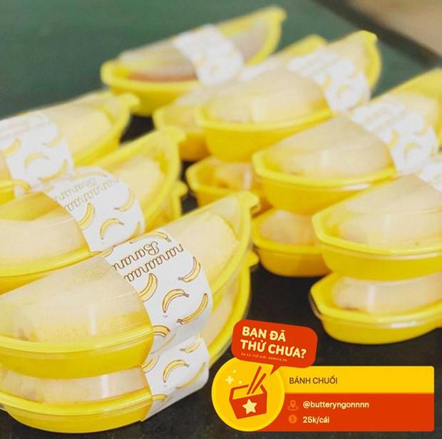 Sài Gòn có những kiểu bao bì take-away chưa cần ăn đã thấy thích mắt - Ảnh 6.