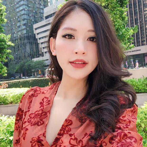 Lộ diện cô em họ tài năng, xinh đẹp của Hoa hậu con nhà giàu Jolie Nguyễn - Ảnh 3.