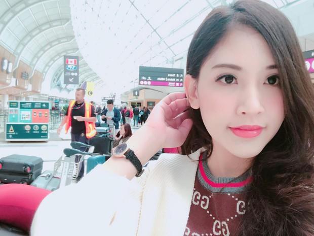 Lộ diện cô em họ tài năng, xinh đẹp của Hoa hậu con nhà giàu Jolie Nguyễn - Ảnh 2.