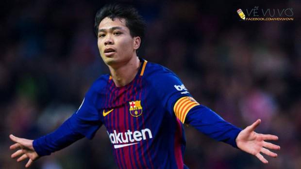 Bộ ảnh chế cực hài: Nếu không đá ở Việt Nam, cầu thủ U23 sẽ đầu quân cho CLB nào ở nước ngoài? - Ảnh 3.