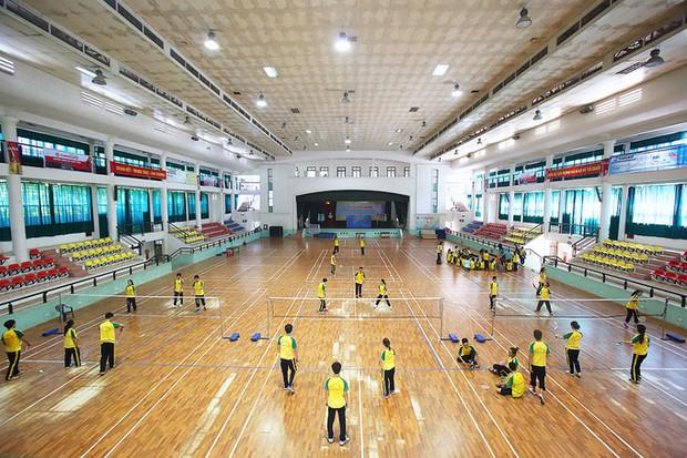 Ngay tại Hà Nội có một ngôi trường rộng gần 200ha, cây cối, hóa trái phủ xanh khắp nơi như rừng nhiệt đới - Ảnh 15.