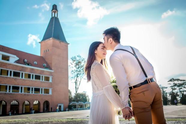 Đây chính là ngôi trường nằm trên đồi đẹp nhất Đà Lạt, được dân tình checkin nườm nượp - Ảnh 3.