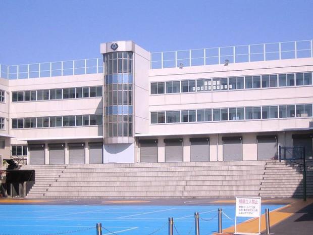 Ngôi trường toàn con nhà siêu giàu và giới siêu sao ở Nhật theo học nhưng có loạt nội quy khắt khe bậc nhất thế giới - Ảnh 4.