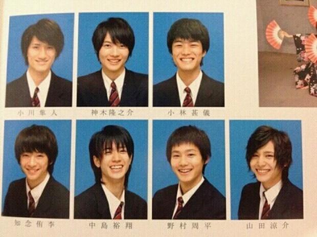 Ngôi trường toàn con nhà siêu giàu và giới siêu sao ở Nhật theo học nhưng có loạt nội quy khắt khe bậc nhất thế giới - Ảnh 3.