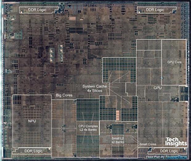 Sức mạnh chip A12 Bionic trên iPhone XS mạnh gần bằng chip máy tính tốt nhất - Ảnh 1.