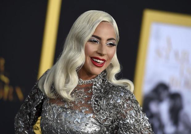 A Star Is Born và mối quan hệ cộng sinh thú vị với sự nghiệp âm nhạc của Lady Gaga  - Ảnh 1.