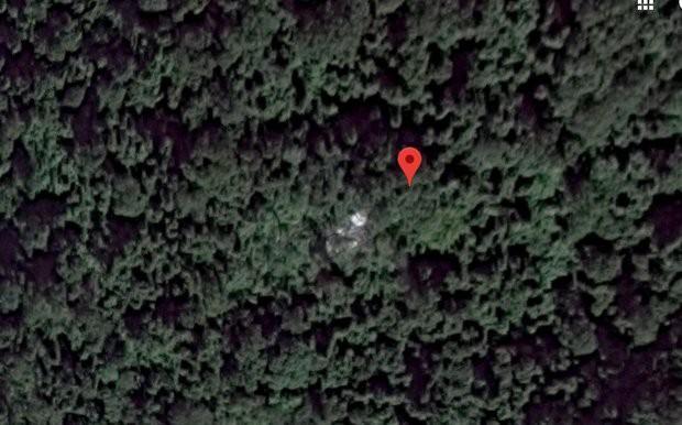 Phát hiện chấn động mới trong rừng rậm Campuchia: Bí ẩn máy bay MH370 sắp được sáng tỏ? - Ảnh 2.
