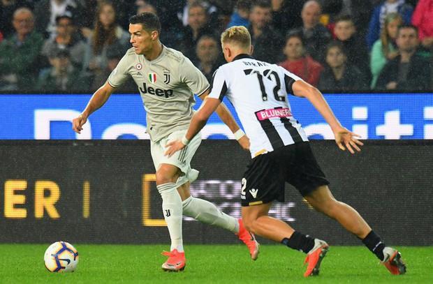 Quay cuồng trong nghi án, Ronaldo vẫn tỏa sáng giúp đội nhà lập kỷ lục ấn tượng nhất lịch sử - Ảnh 5.